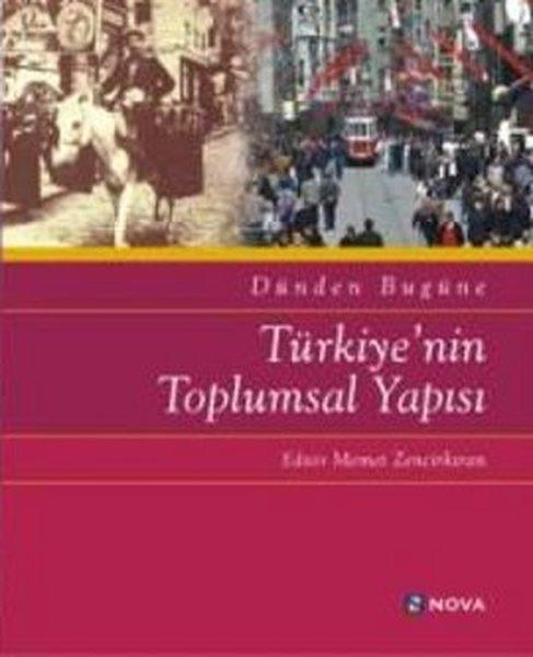 Dünden Bugüne Türkiyenin Toplumsal Yapısı.pdf