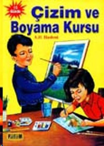 15 Günde Çizim ve Boyama Kursu.pdf