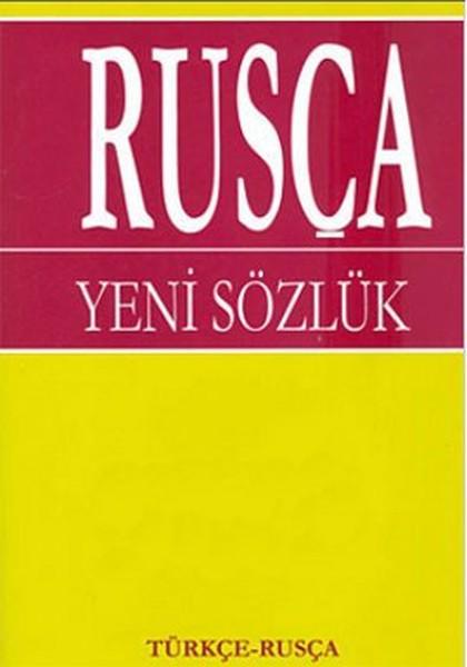 Rusça Yeni SözlükTürkçe - Rusça.pdf