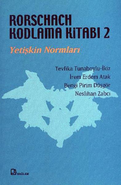 Rorschach Kodlama Kitabı 2 - Yetişkin Normları.pdf