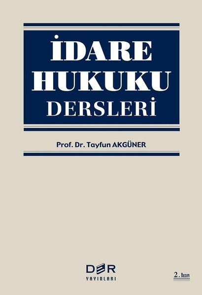 İdare Hukuku Dersleri.pdf