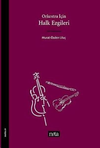 Orkestra İçin Halk Ezgileri.pdf