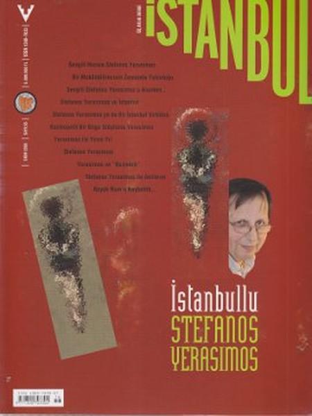 İstanbul Dergisi Sayı: 55.pdf