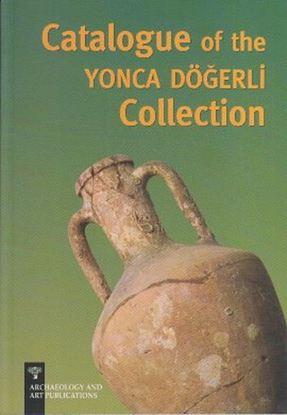 Catalogue of the Yonca Döğerli Collection.pdf