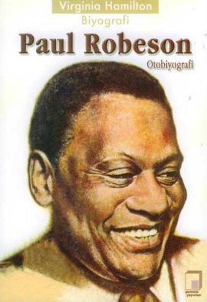 Virginia Hamilton: BiyografiPaul Robeson: Otobiyografi.pdf