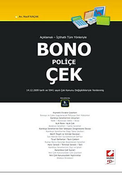 Bono - Poliçe - Çek.pdf