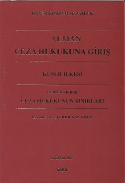 Alman Ceza Hukukuna Giriş - Ceza Hukukunun Sınırları.pdf