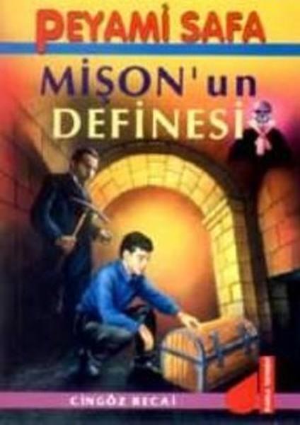 Mişonun Definesi - Cingöz Recai.pdf