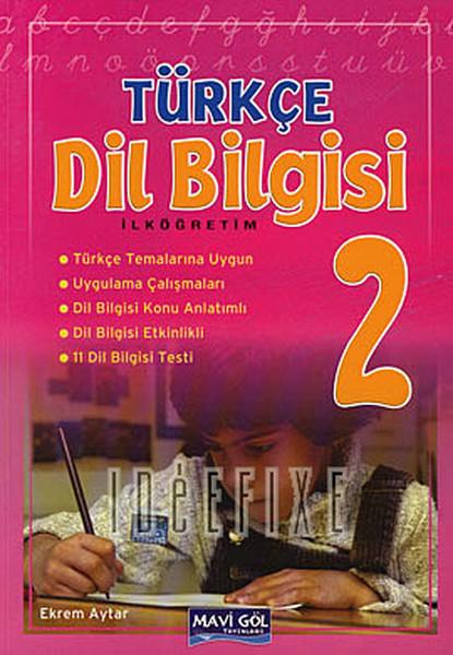 Mavi Göl Türkçe Dil Bilgisi 2.pdf