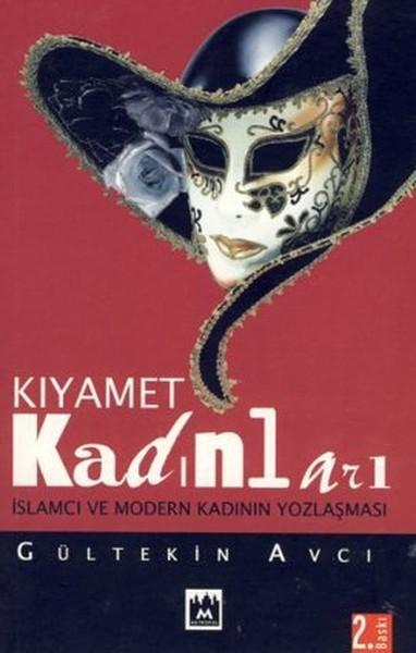 Kıyamet Kadınları İslamcı ve Modern Kadının Yozlaşması.pdf