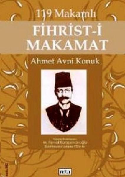 119 makamlı Fihrist-i Makamat.pdf