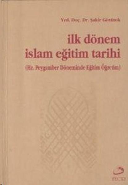 İlk Dönem İslam Eğitim Tarihi.pdf