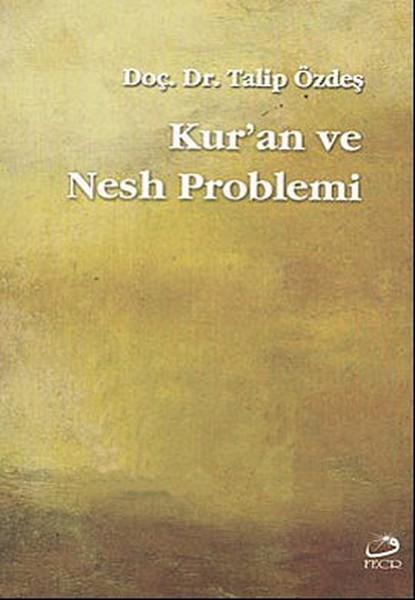 Kuran ve Nesh Problemi.pdf