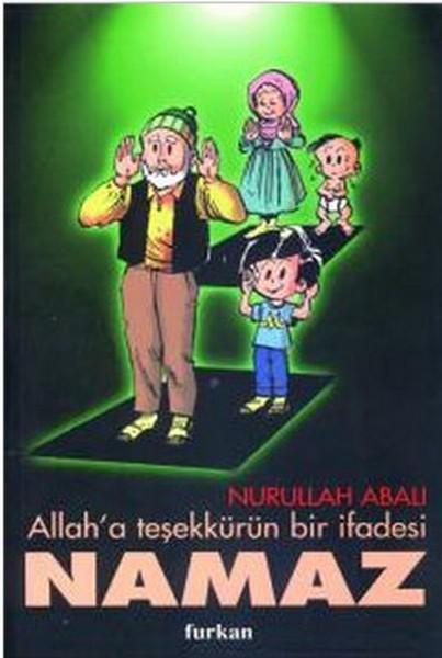 Allaha Teşekkürün Bir İfadesi Namaz.pdf