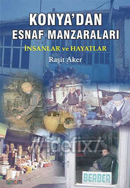 Konyadan Esnaf Manzaraları.pdf