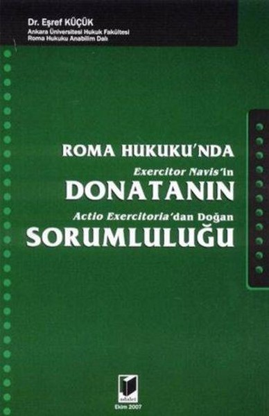Roma Hukukunda Donatanın Sorumluluğu.pdf