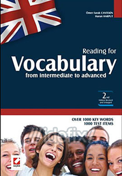 Reading For Vocabulary, For Intermediate Learners Of English, Over 1000 Key Words.pdf