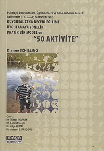 Duygusal Zeka Beceri Eğitimi Uygulamaya Yönelik Pratik Bir Model ve 50 Aktivite.pdf