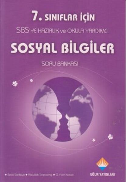 7. Sınıflar İçin SBSye Hazırlık ve Okula Yardımcı Sosyal Bilgiler Soru Bankası.pdf