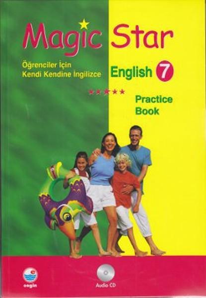 Magic Star - Öğrenciler İçin Kendi Kendine İngilizce - English 7 Practice Book.pdf