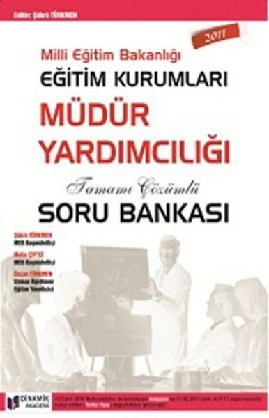 2011 Meb Eğitim Kurumları Müdür Yardımcılığı Tamamı Çözümlü Soru Bankası.pdf