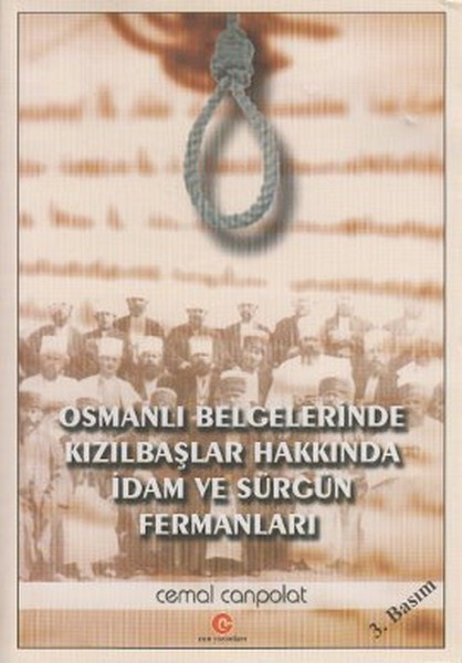 Osmanlı Belgelerinde Kızılbaşlar Hakkında İdam ve Sürgün Fermanları.pdf