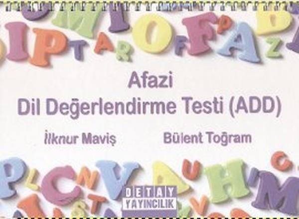 Afazi Dil Değerlendirme Testi (ADD).pdf
