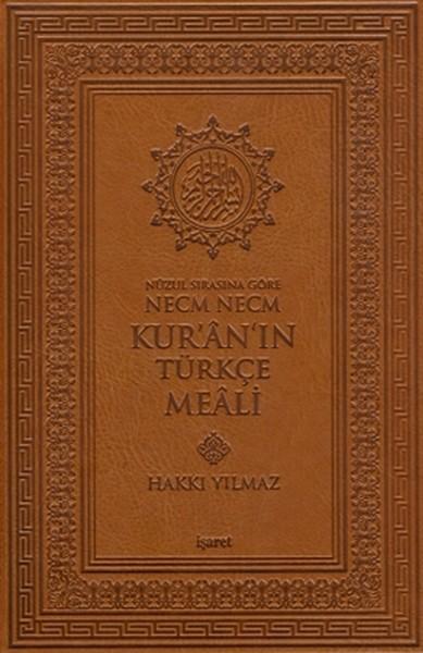 Nüzul Sırasına Göre Necm Necm Kuranın Türkçe Meali (Büyük Boy).pdf