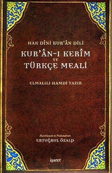 Kuran-ı Kerim ve Türkçe Meal - Hak Dini Kuran Dili (Orta Boy).pdf