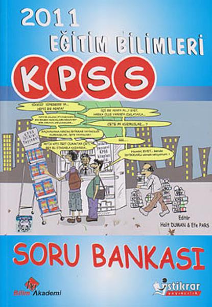 Öğretmen Adayları İçin Kpss 2011 Eğitim Bilimleri Soru Bankası.pdf