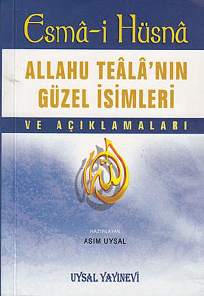 Esma-i Hüsna - Allahu Tealanın Güzel İsimleri ve Açıklamaları.pdf
