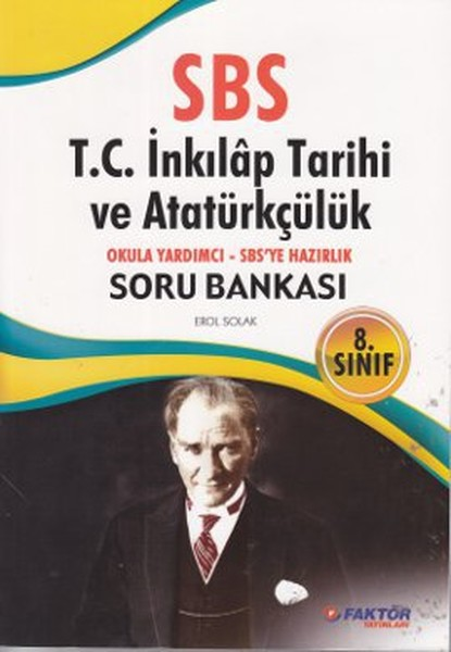 8. Sınıf SBS T.C. İnkılap Tarihi ve Atatürkçülük Soru Bankası.pdf
