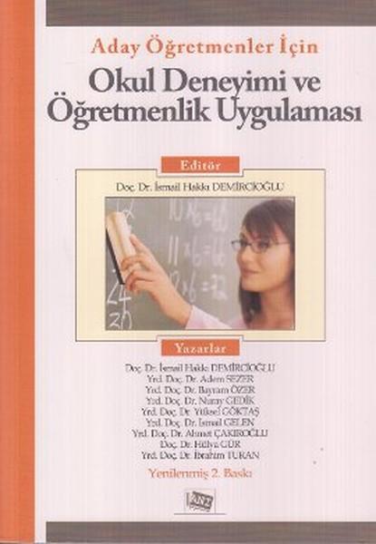 Aday Öğretmenler için Okul Deneyimi ve Öğretmenlik Uygulaması.pdf