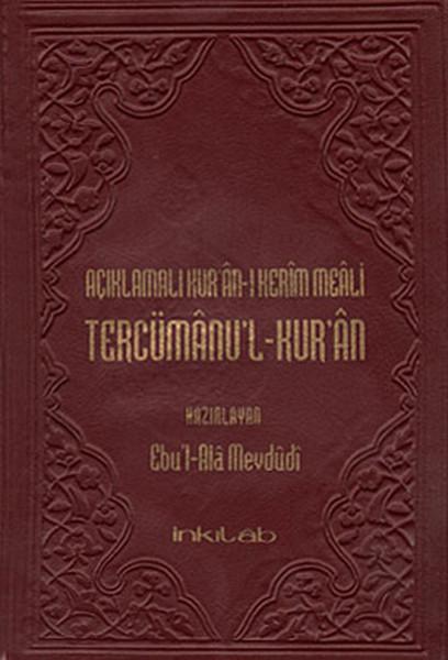 Açıklamalı Kuran- Kerim Meali Tercümanul-Kuran (Büyük Boy).pdf