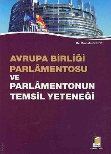 Avrupa Birliği Parlamentosu ve Parlamentonun Temsil Yeteneği.pdf