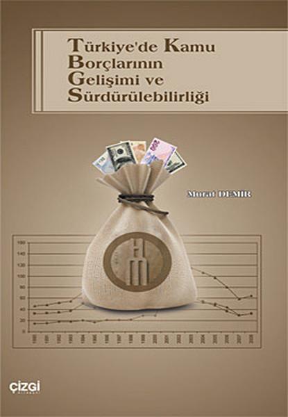 Türkiyede Kamu Borçlarının Gelişimi ve Sürdürülebilirliği.pdf