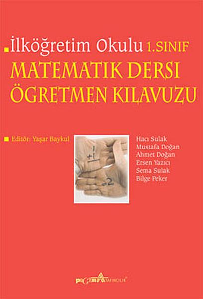 İlköğretim Okulu 1. Sınıf Matematik Dersi Öğretmen Kılavuzu.pdf