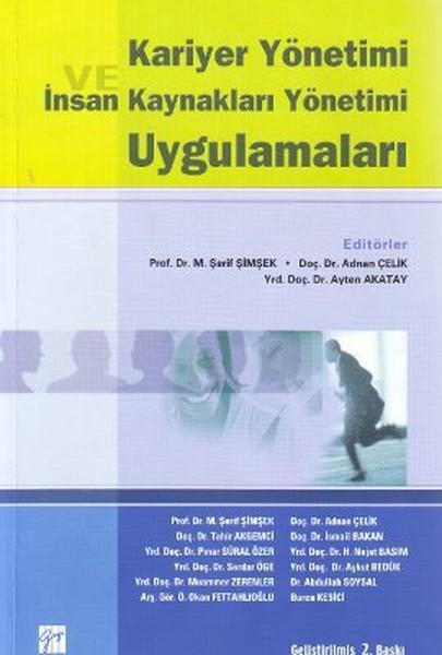 Kariyer Yönetimi ve İnsan Kaynakları Yönetimi Uygulamaları.pdf