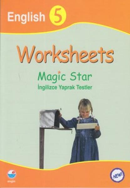 Worksheets Magic Star İngilizce Yaprak Testler English 5.pdf