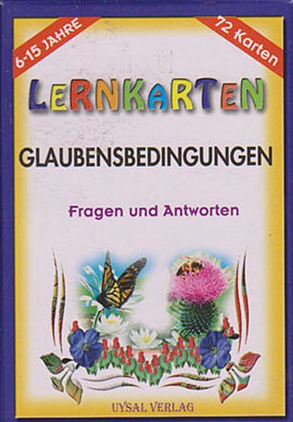 Lernkarten - Glaubensbesıngungen / Fragen und Antworten.pdf