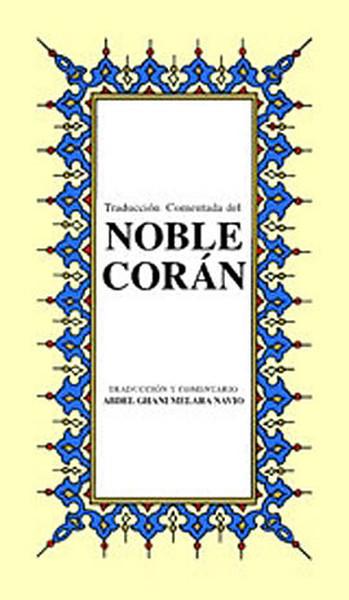 Noble Coran (Küçük Boy-İspanyolca Kuran-ı Kerim Meali).pdf
