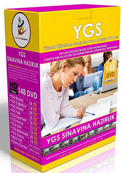 YGS Sınavlarına Hazırlık Görüntülü DVD Seti (148 DVD).pdf