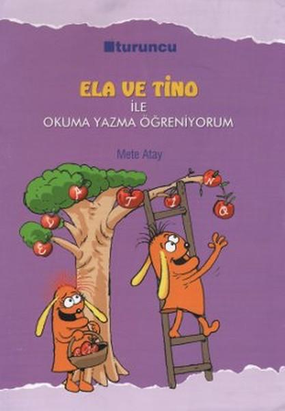 Ela ve Tino ile Okuma Yazma Öğreniyorum (7 Kitap Takım).pdf