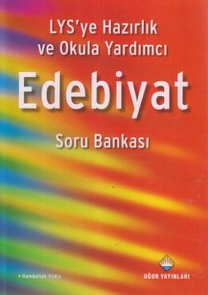 LYSye Hazırlık ve Okulu Yardımcı Edebiyat Soru Bankası.pdf