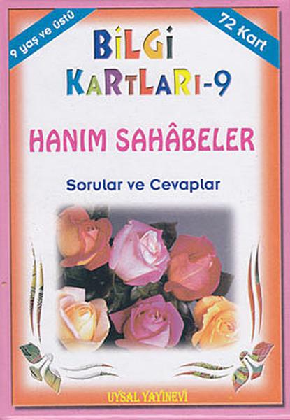 Bilgi Kartları 9 - Hanım Sahabeler Sorular ve Cevaplar.pdf