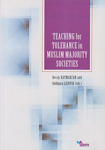 Teaching for Tolerance in Muslim Majority Societies.pdf