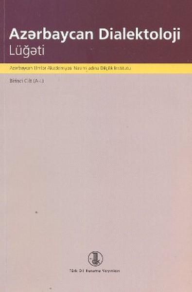 Azerbaycan Dialektoloji Lügati (Birinci Cilt A-L).pdf