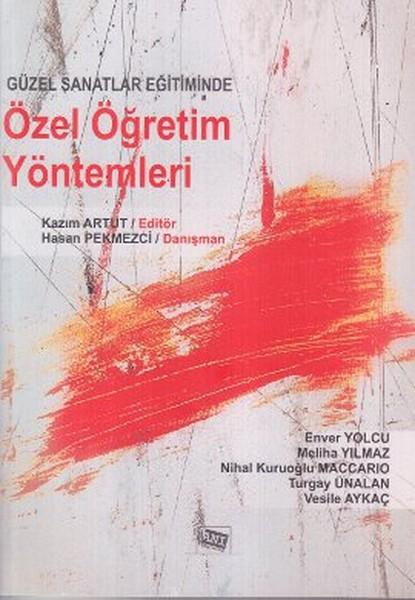 Güzel Sanatlar Eğitiminde Özel Öğretim Yöntemleri.pdf