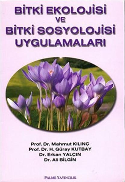 Bitki Ekolojisi ve Bitki Sosyolojisi Uygulamaları.pdf