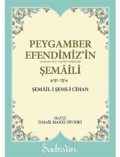 Peygamber Efendimizin (s.a.v) Şemaili (Cep Boy).pdf